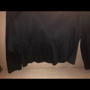 Qristyl Frazier Designs Jackets & Coats - Limited Edition Qristyl Frazier Designs Suit